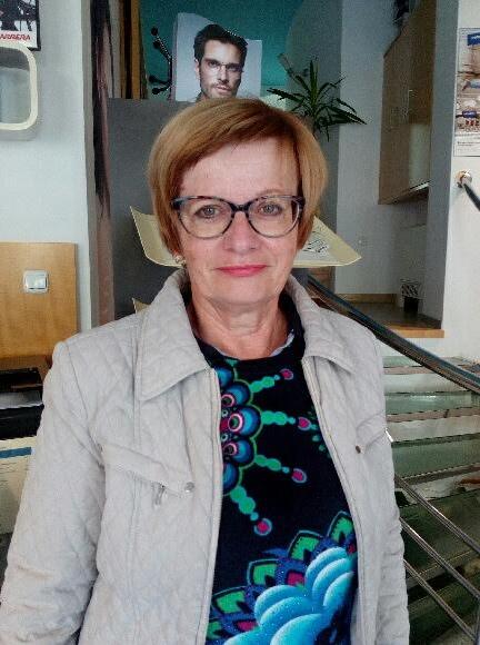 Silvija Vlaskalić